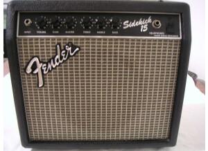 Fender SideKick 15