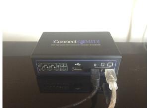 iConnectivity iConnectMIDI