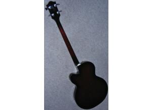 Gretsch G6073 Electrotone Bass - Burgundy Stain (27486)