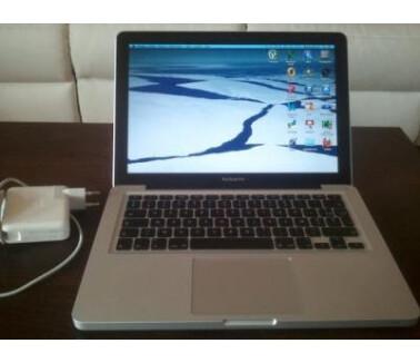 Apple macbook pro 13 pouces