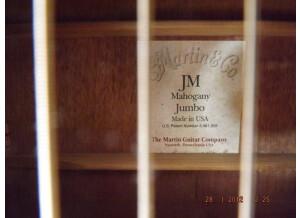Martin & Co JM