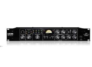 TL Audio A2 Discrete Class A and Tube Stereo Processor (44760)
