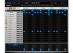 ScreenSEQUENCER
