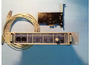 RME Audio Multiface II (13593)