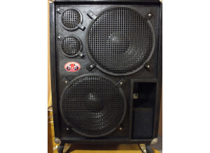 B&C Speakers 15TBX100 (26754)