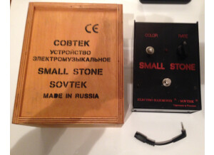 Electro-Harmonix Small Stone Sovtek (69006)