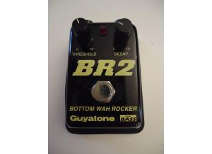 Guyatone BR2 Bottom Wah Rocker
