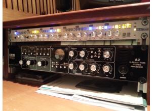 TL Audio A2 Discrete Class A and Tube Stereo Processor (32734)