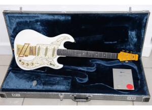 Burns Guitars Apache special (4812)