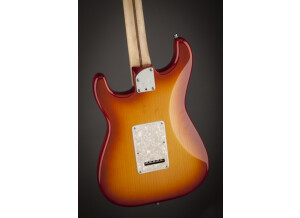 Fender Select Port Orford Cedar Stratocaster