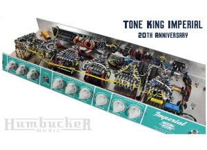 Tone King Imperial 20th Anniversary (82923)