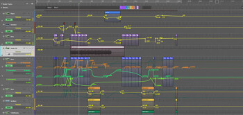 Mastering automation