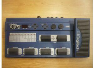 DigiTech RP6 (75393)