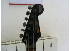 Applause Stratocaster