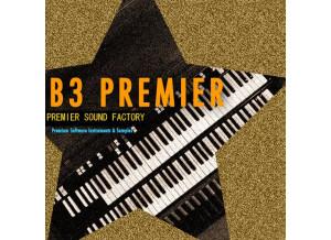 Premier Sound Factory B3 Premier