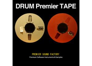 drum premier tape
