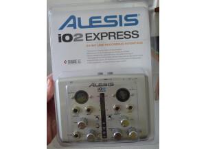 Alesis iO|2 Express (53349)