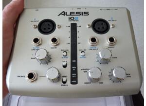 Alesis iO|2 Express (1589)