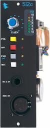 API Audio 512C : API Audio 512C (80154)