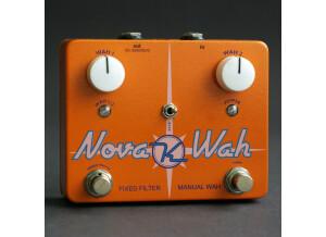 Nova Wah 2014