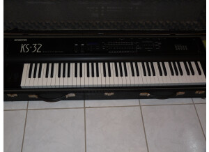 Ensoniq KS-32