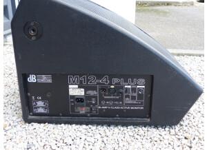 dB Technologies M12-4 PLUS (88851)