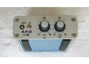 AKG C 34