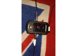 Eagletone Shaker Tuner (62371)
