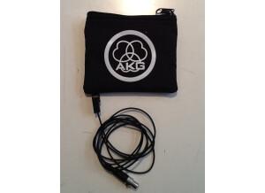AKG C 411 L (25232)