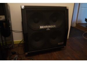 Behringer Ultrastack BG412H (9441)