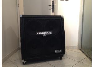 Behringer Ultrastack BG412H (96171)