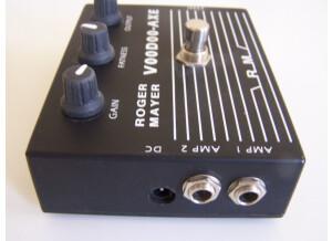Roger Mayer Voodoo Axe (80900)