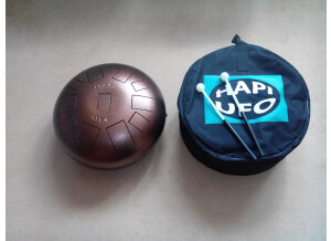 HAPI Tones UFO