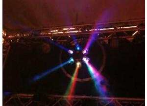 ADJ (American DJ) Nucleus LED