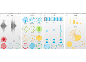IK Multimedia EZ Voice