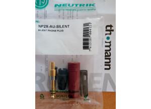Neutrik NP2X-B (86666)