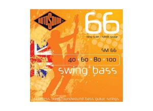 Rotosound Rotosound SM66 Swing Bass 40-100
