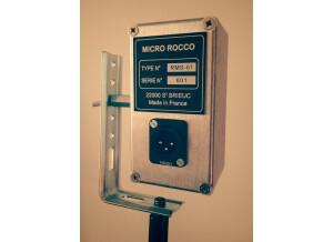 Micro Rocco RMS-61