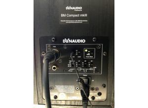 Dynaudio BM Compact mkIII