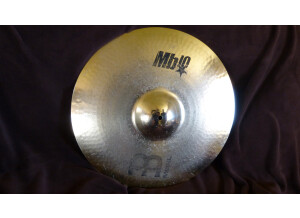 Meinl Mb10 Matched Cymbal Set