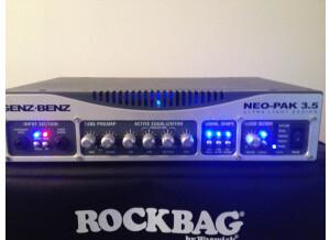 Genz-Benz NEO-PAK 3.5 (6510)