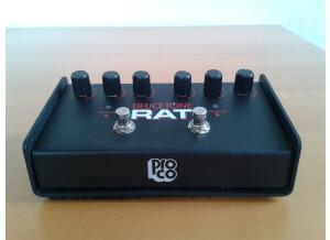 ProCo Sound DeuceTone Rat (7061)