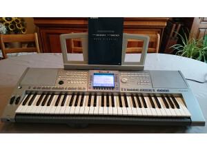 Yamaha PSR-1500