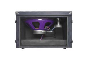 Ampeg cabinet 4X10