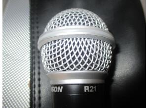 Samson Technologies R21