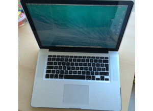 "Apple MacBook Pro retina 15"" late 2013 (88915)"