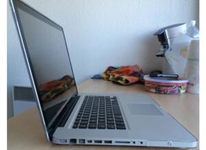 "Apple MacBook Pro retina 15"" late 2013 (64361)"