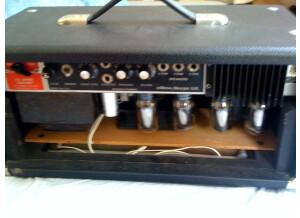 Mesa Boogie Mark II Head