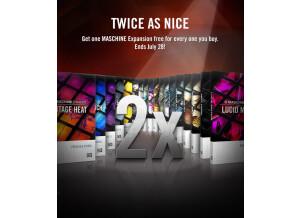 NI Twice As Nice Sales Special
