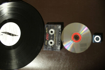 Audio formats home mastering